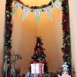 Decorations and Freebies