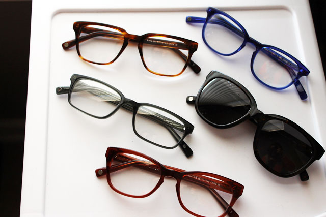 Once you ve made a decision  Warby Parker Seymour