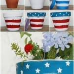Easy Independence Day Decor