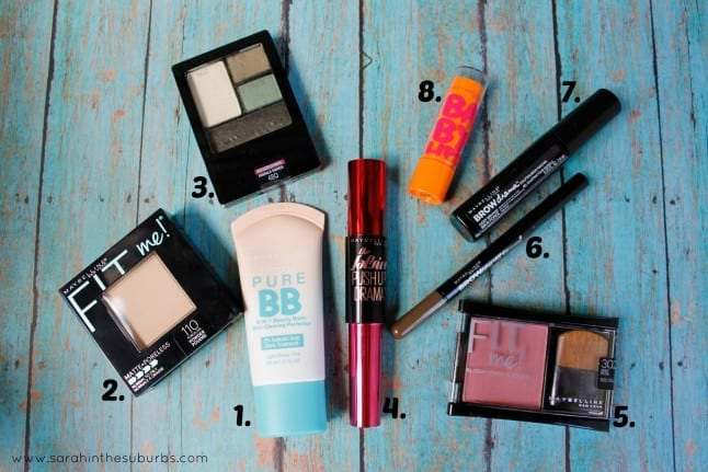 8 Essentials for Your Makeup Bag