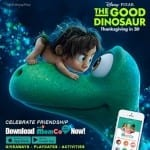 A Giveaway with The Good Dinosaur and MomCo