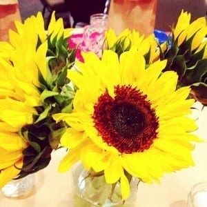 Sunflowers make me happy Probably my second favorite flower Whatshellip