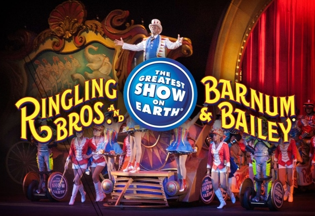 Ringling Bros. Circus Legends