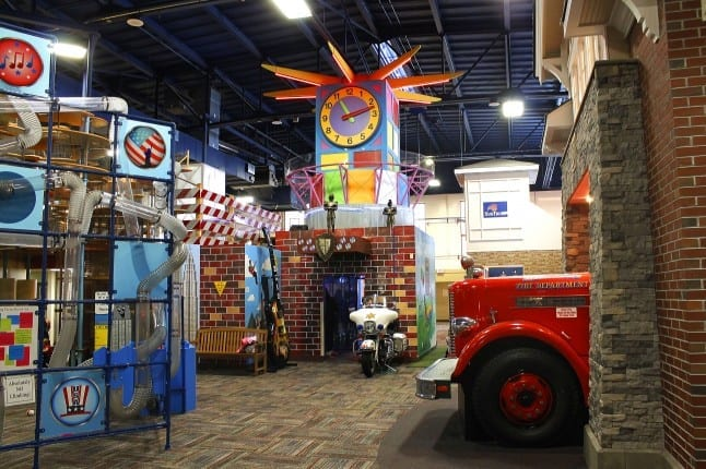 Childrens Museum of Memphis