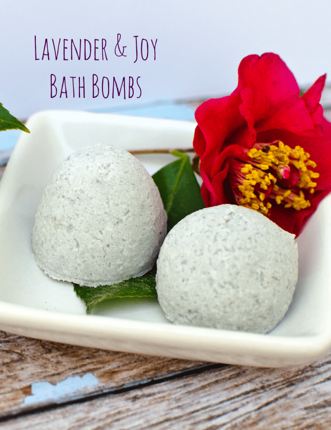 Lavender-and-Joy-Fragrant-Fizzie-Bath-Bombs-for-Mothers-Day