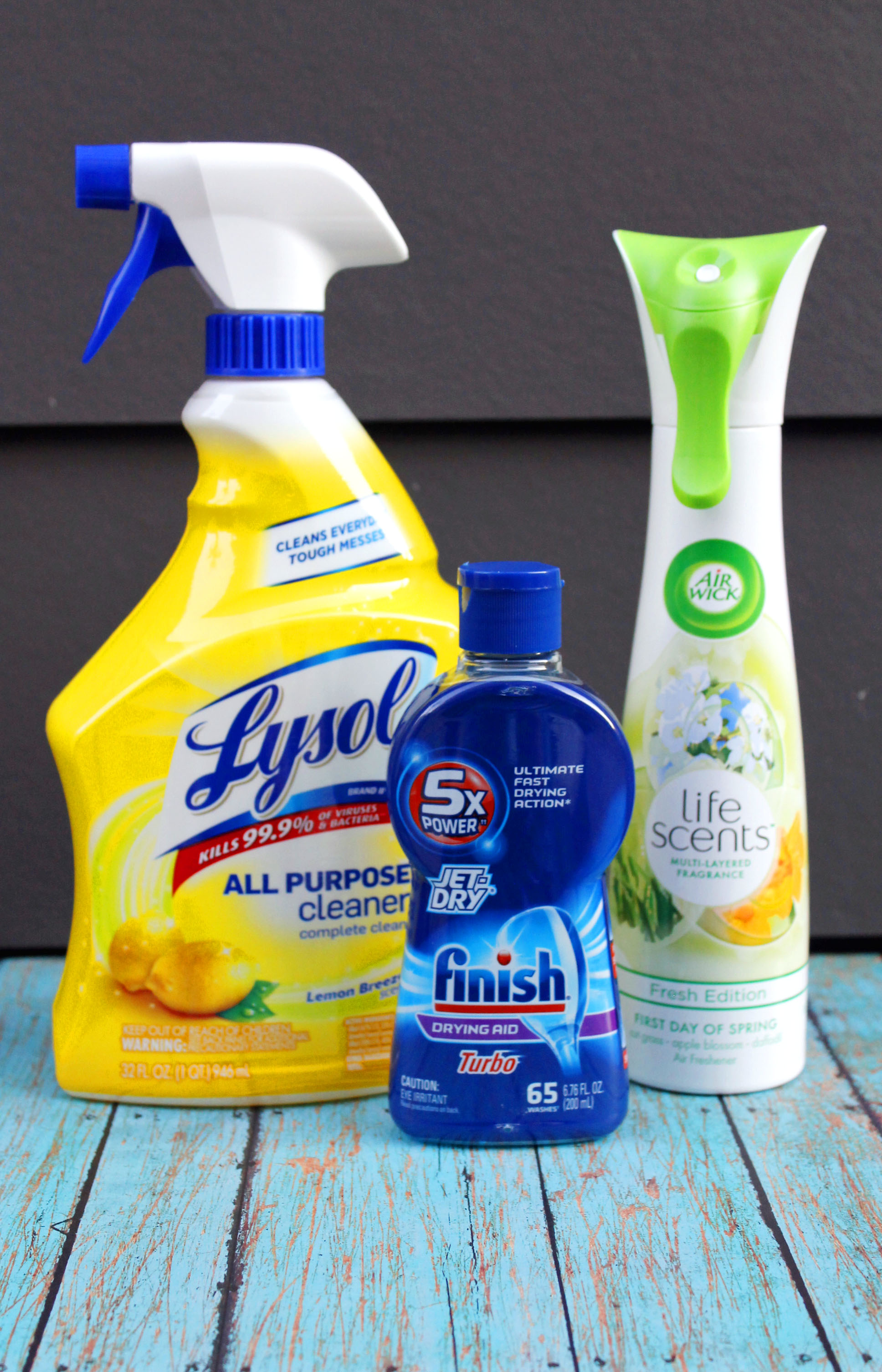 6 Spring Cleaning Hacks for Your Kitchen - Sarah in the Suburbs