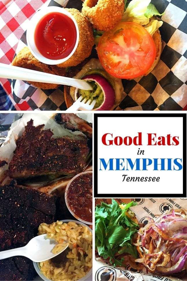 Where to Eat in Memphis