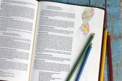How to Use the Illustrators Notetaking Bible