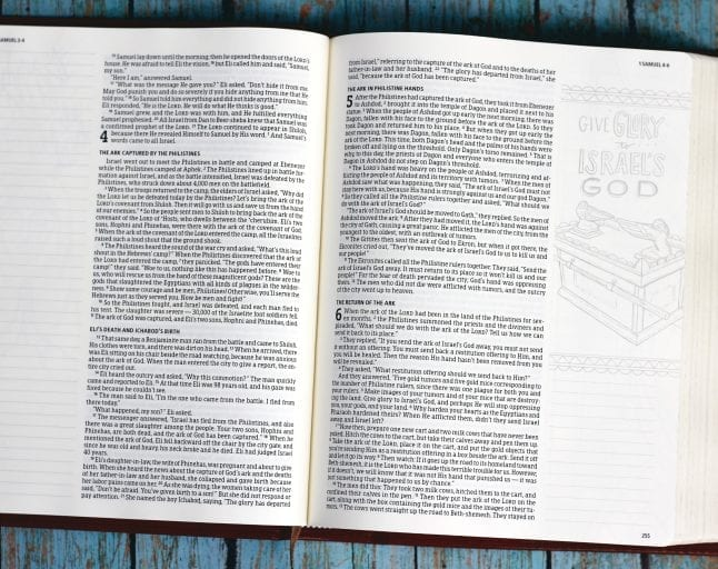 Illustrators Notetaking Bible