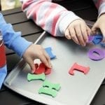 ABC Kids Games: A DIY Learning Activity