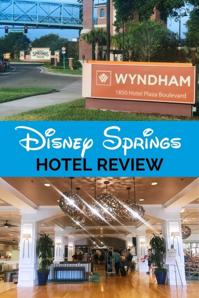 Planning a Disney vacation? Consider staying off-property! Good neighbor hotels like Wyndham Lake Buena Vista offer incredible savings and come with amazing amenities. Read the 5 best reasons to stay at Wyndham Lake Buena Vista.