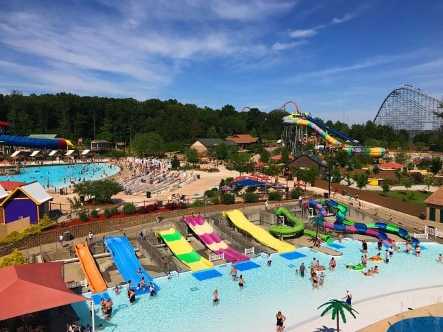 Ultimate guide to Holiday World