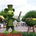 Best Tips for Epcot Food and Wine Festival with Kids