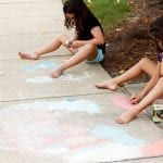 End of Summer Bucket List Activities for Families