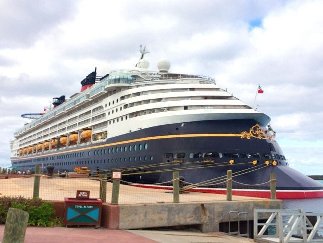 Disney Magic Cruise Ship What To Expect On Board Sarah In The - Disney magic cruise ship