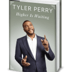 Higher is Waiting by Tyler Perry Review + Giveaway