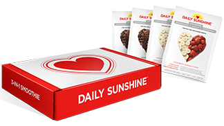 Beachbody Daily Sunshine Sampler- Small Business Gift Guide giveaway