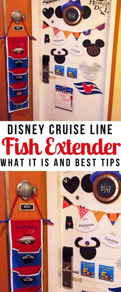 Planning a Disney Cruise vacation? Heard about Fish Extenders and got confused? Don't worry, I've got all the explanations and tips you need right here! Find out what it is, how to participate, and why it will enhance your Disney Cruise Line vacation! #disneycruiseline #fishextender #travel #cruise