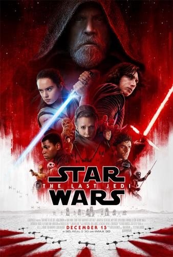 Fan review Star Wars The Last Jedi