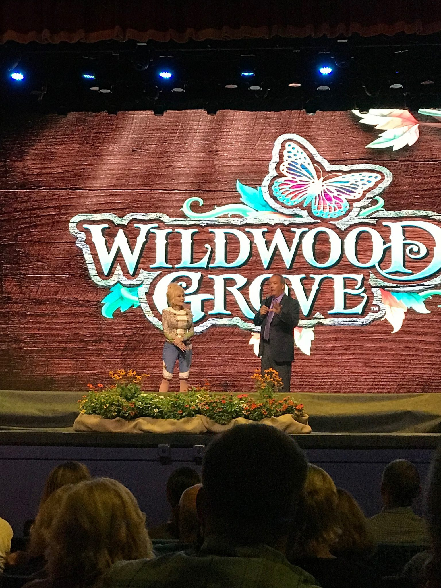 Dollywood Wildwood Grove Area Coming in 2019 | Sarah in the