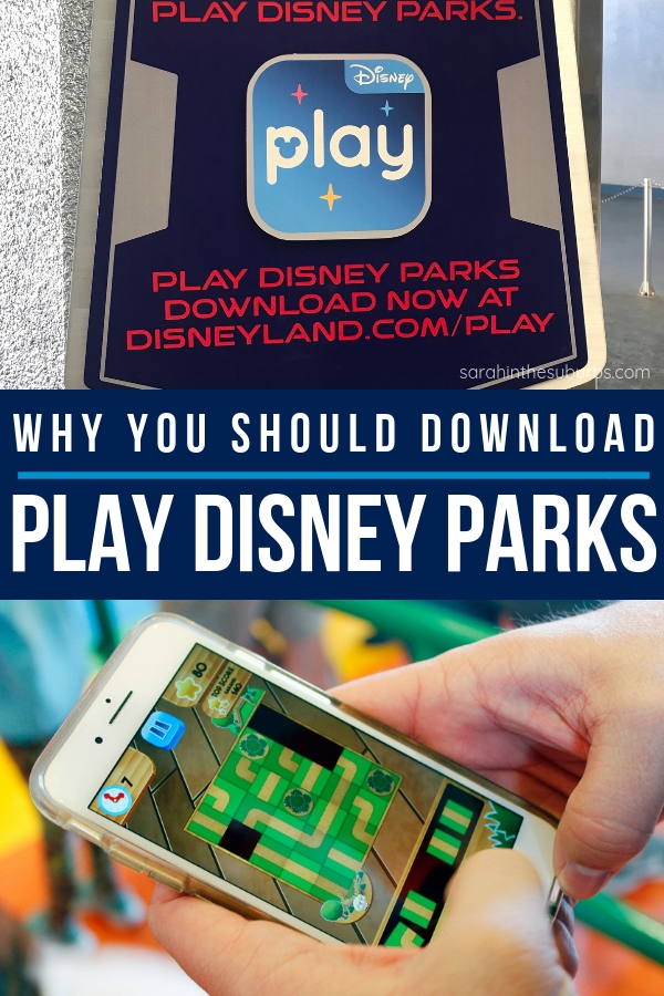 "What is Play Disney Parks? Does it cost to download it? Why should you even add it to your device? I answer all of that and more in my ""how to"" guide for the Play Disney Parks app!"