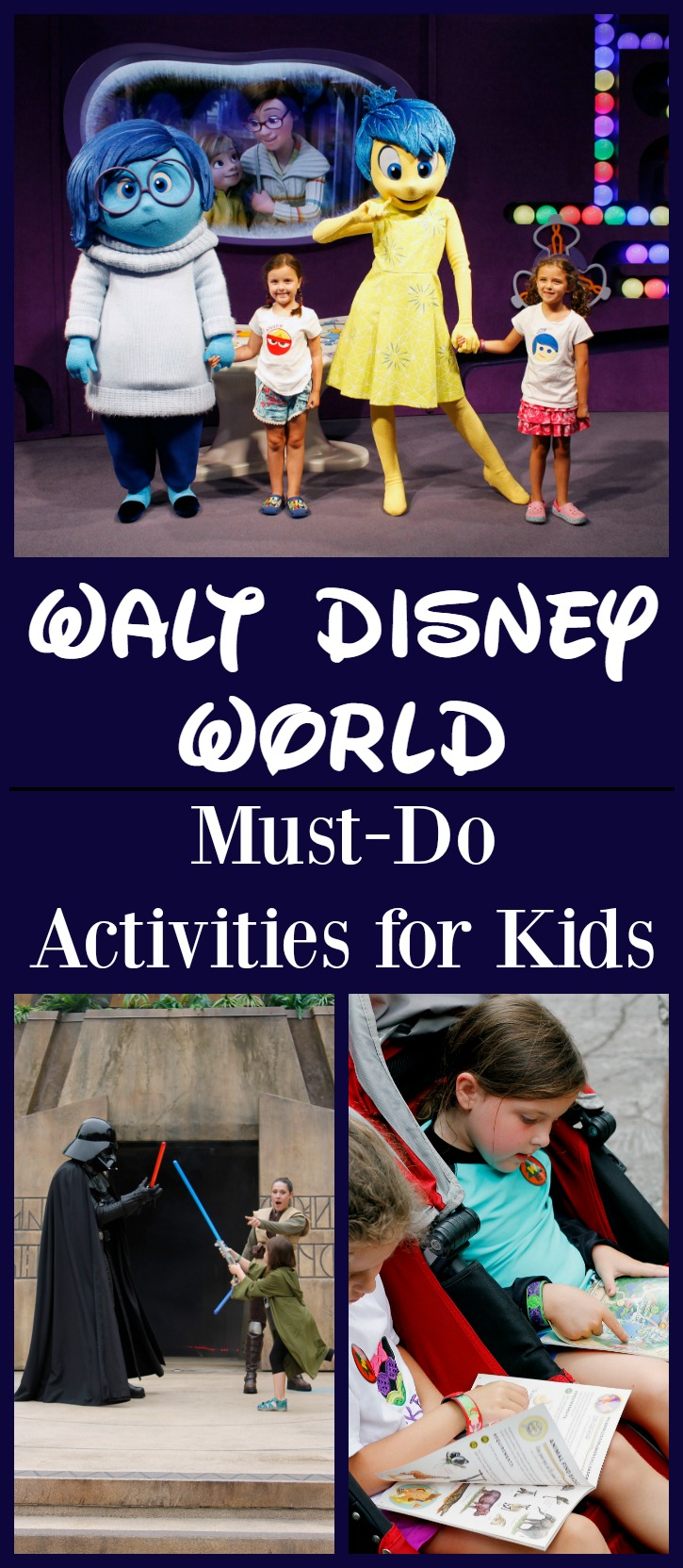 Disney Kids How To Enjoy Disney With School Aged Kids