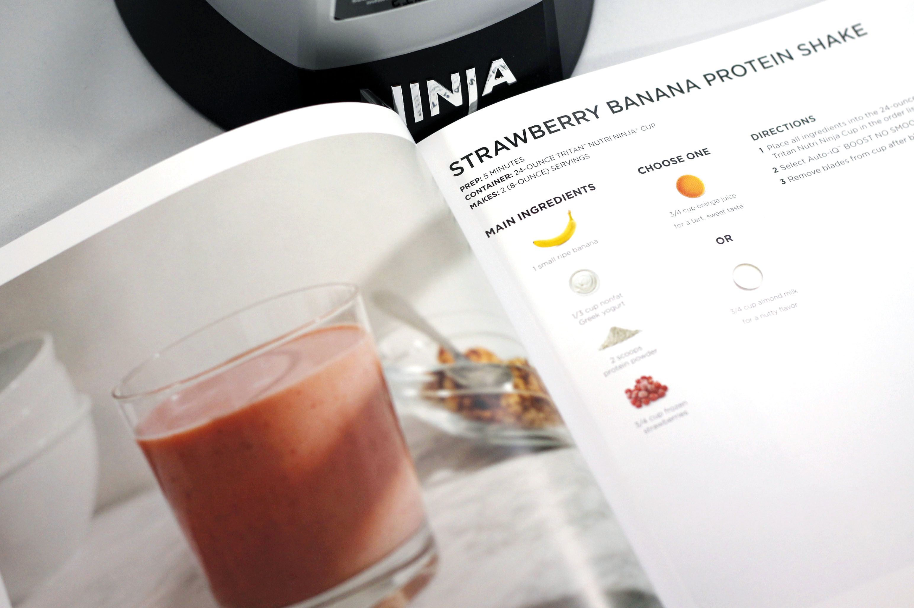 Nutri Ninja Nutri Bowl Duo is the kitchen gadget you didn't know you needed!