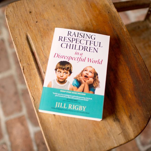 Parenting Tools like this book are incredibly helpful.