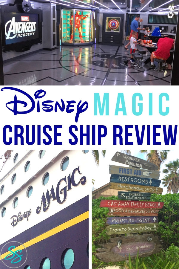 If you are planning a Disney Cruise Line vacation, there are many options to choose from! How do you know which itinerary is best? What about the ships? We sailed on the Disney Magic cruise ship and loved it. Read more about what you can expect when you set sail with the Disney Magic! #disneycruise #disneytravel #cruisetips