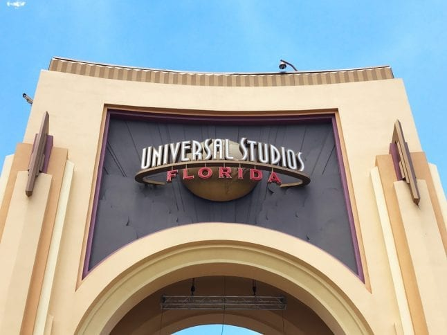What to Do in 1 Day at Universal Studios