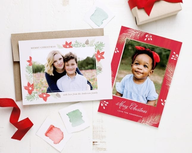 I M Always On The Lookout For Best Place To Order Christmas Cards Online And This Year Think Ve Found Perfect