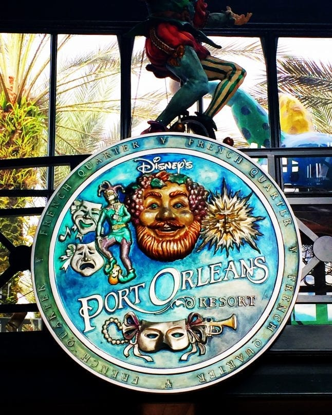 Disney's Port Orleans French Quarter Hotel Review