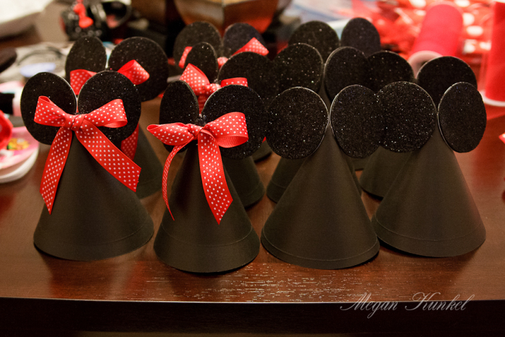 Mickey Mouse Party Ideas for Mickey\'s 90th Birthday! - Sarah in the ...