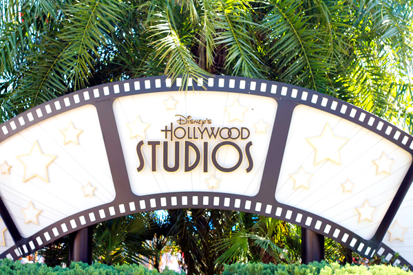 2019 is the 30th anniversary of Hollywood Studios!