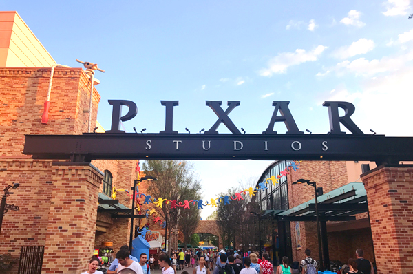 Party with Pixar Pals in 2019 at Hollywood Studios!