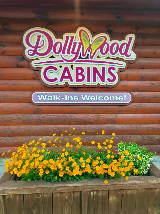 Dollywood's Smoky Mountain Cabins are incredible properties very close to the Dollywood Theme Parks.