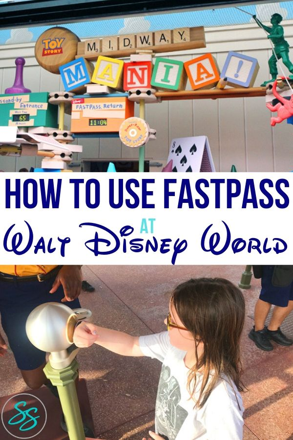 Learn the best tips and tricks for maximizing FastPass on your next Disney vacation! #disneytravel #disneytips #fastpass #wdw