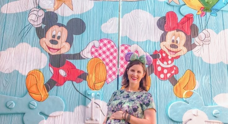 Enjoy going to Disney when pregnant with these great tips!