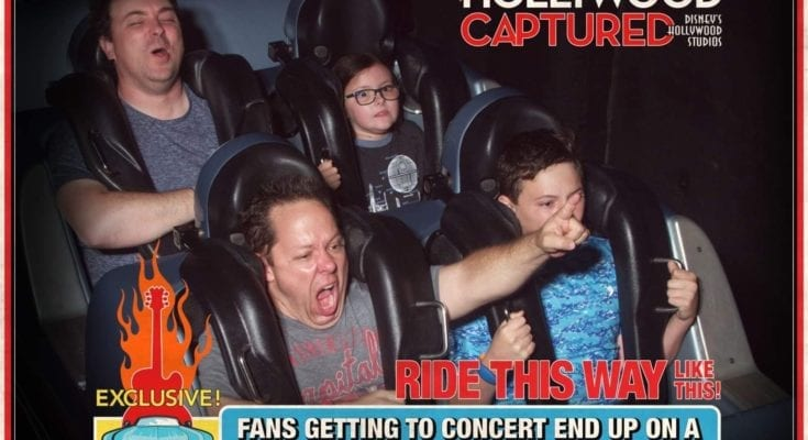 Keep your ride photos when you add a Memory Maker pass to your DIsney World vacation.
