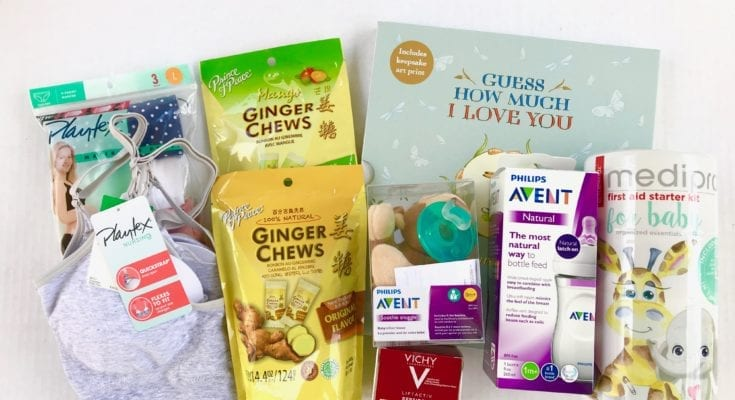 Best New Products for New Moms and Baby