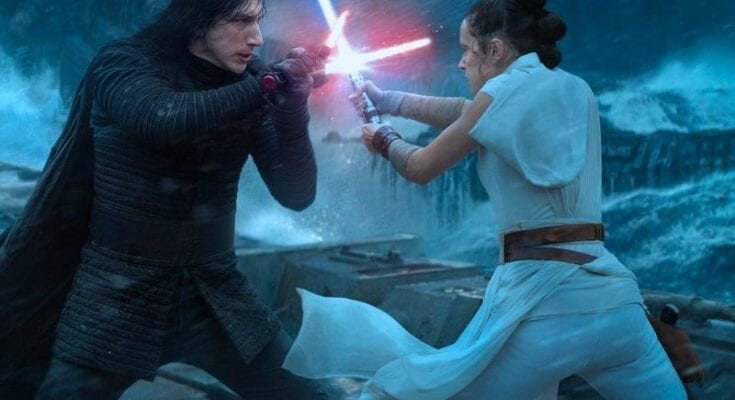 The Rise of Skywalker will begin streaming on Disney+ on May 4, 2020.