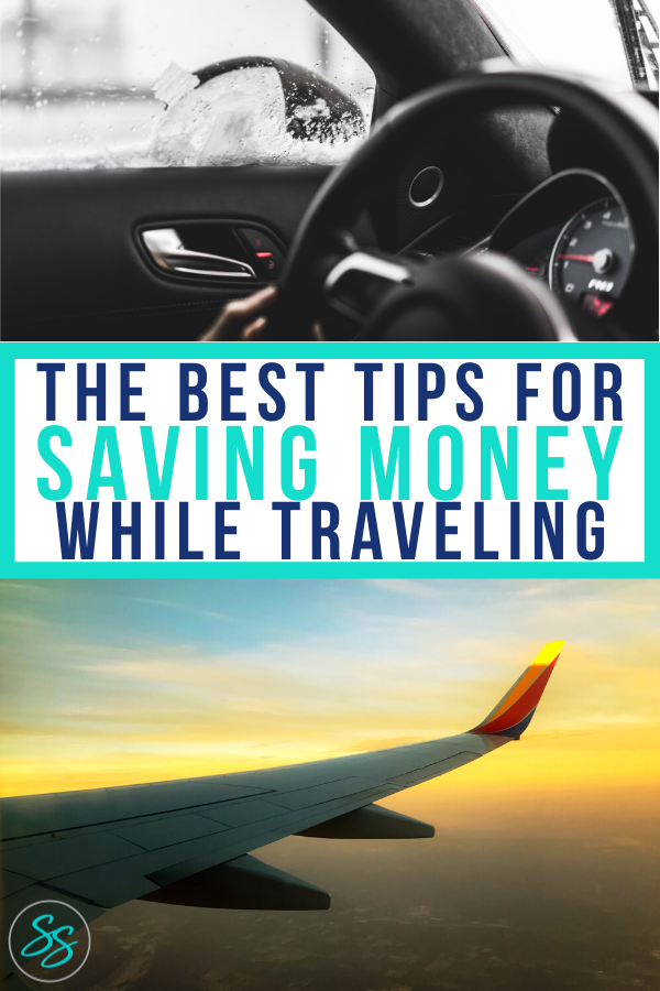 Save money on family vacations with these simple tips! #familytravel #traveltips #vacationplanning
