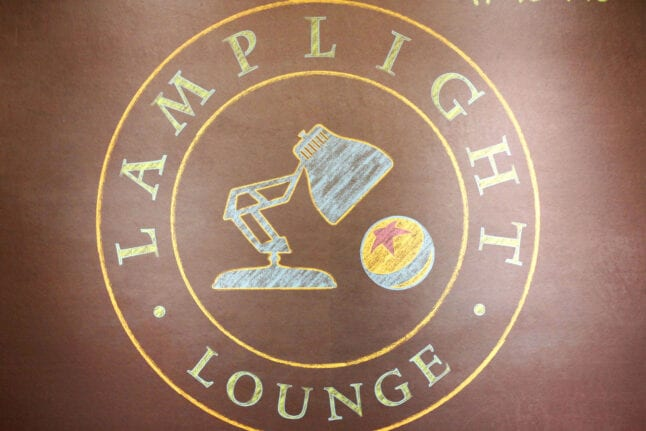 Lamplight Lounge will be open for reservations during A Touch of Disney ticketed event.