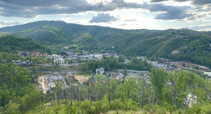 Anakeesta in Gatlinburg has so much more to offer than just great views.