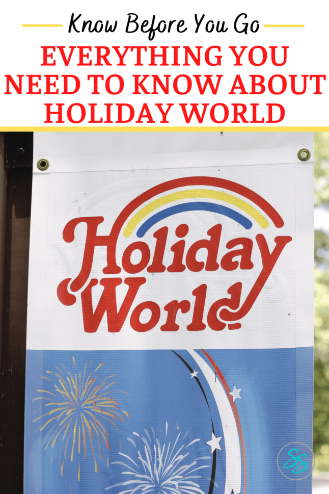 What is Holiday World? Is it worth a visit? We answer those questions and more in this ultimate guide to Holiday World in Santa Claus, Indiana.