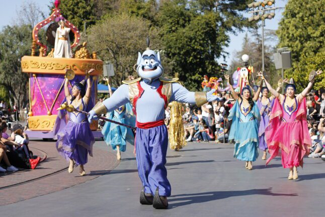 Disney Genie is the new wave of the future for Disney Parks in the US.